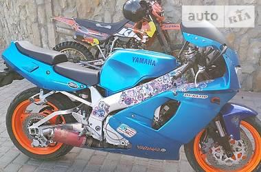 Yamaha YZF 750R YAMAHA 1999