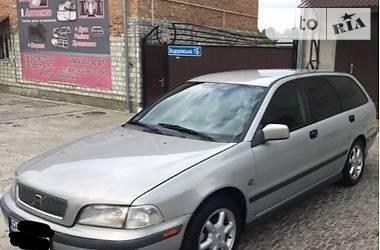 Volvo V40  1997