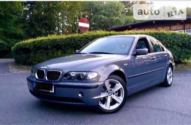 BMW 320 INDIVIDUAL  2005