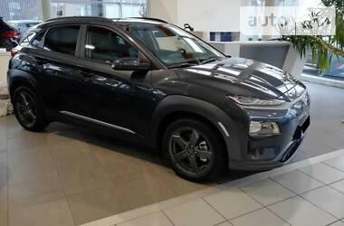 Hyundai Kona Premium 64 kWh 2018