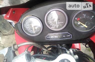 Suzuki GS  2000