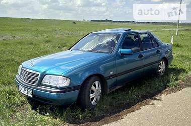Mercedes-Benz C 180 Esprit 1996