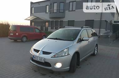 Mitsubishi Grandis  2009
