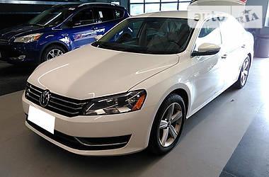 Volkswagen Passat B7 SE 2012