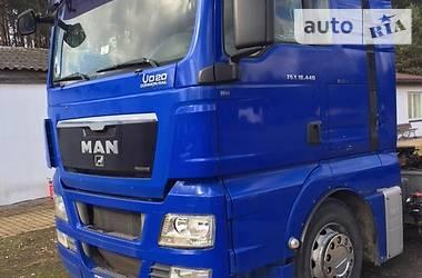 MAN 18.440 MAN TGX 18.440 2008