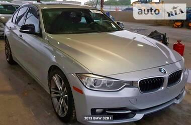 BMW 328 2.0 2013