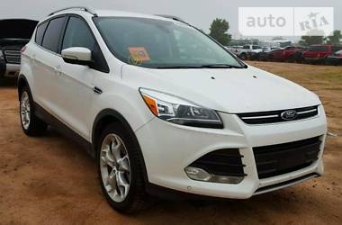 Ford Escape 2.0 2014
