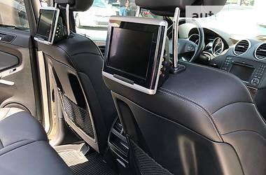 Mercedes-Benz GL 450  2012