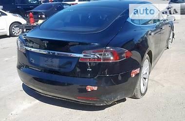 Tesla Model S 75D  2017
