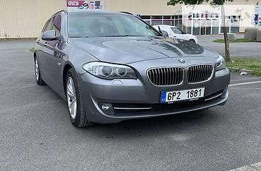 BMW 530 D XDRIVE 2011