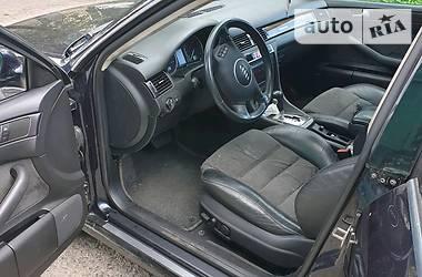 Audi A6 quattro 2003