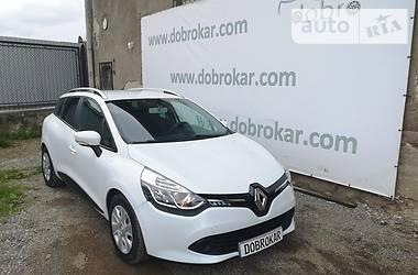 Renault Clio 1.5DCI 2013