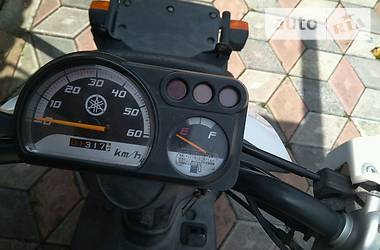 Yamaha Gear 4T 5668 2010