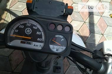 Yamaha Gear 4T 8584268 2010