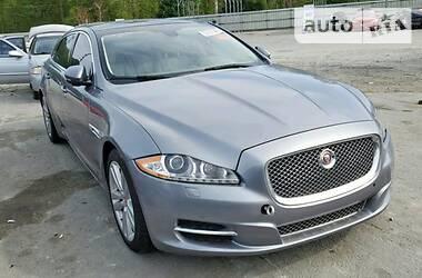 Jaguar XJL PORTFOLIO  2014