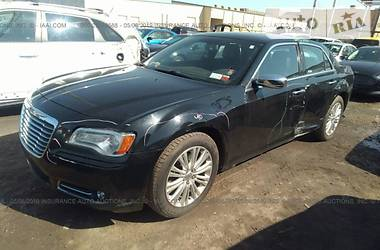 Chrysler 300 C  2013