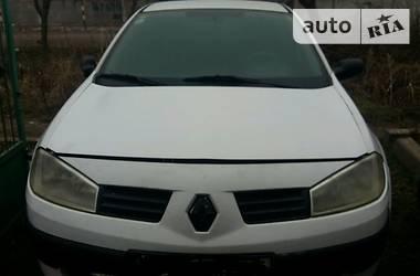Renault Megane Renault 2003