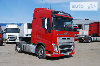 Volvo FH 13  2015