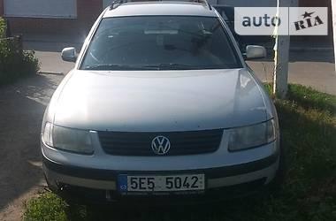 Volkswagen Passat CC  2000