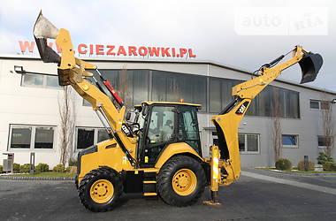 Caterpillar 428F2  2016