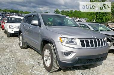 Jeep Grand Cherokee LAREDO  2016