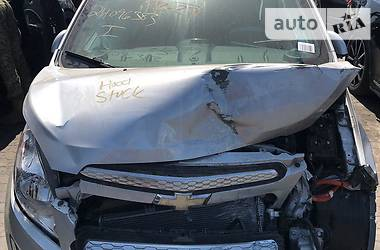 Chevrolet Spark EV 1LT 2014