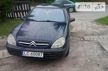 Citroen Xsara 63 36 88rhcfsjdjv 2002