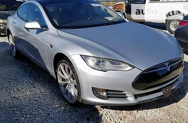 Tesla Model S P85+ Performance 2013