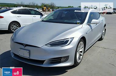 Tesla Model S 75D  2016