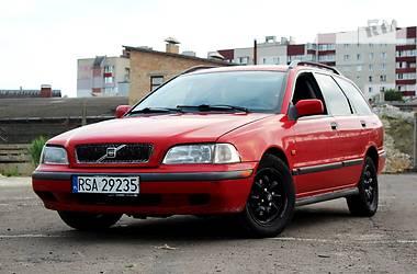 Volvo V40  1996