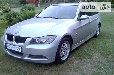 BMW 320 Е90 2008