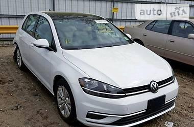 Volkswagen Golf IV S 2018