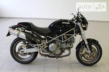 Ducati Monster 1000 s 2003
