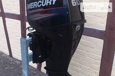 Mercury F 60 elpt efi 2013