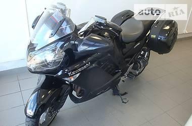 Kawasaki GTR 1400  2008