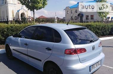 SEAT Ibiza DURA TEK 2005