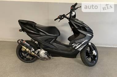 Yamaha Aerox 70 2008