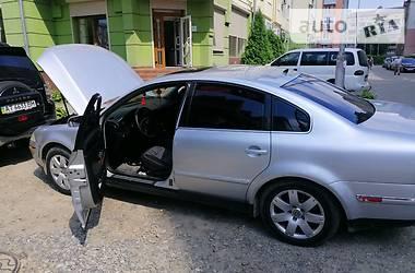 Volkswagen Passat B5 + 2001