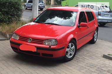 Volkswagen Golf IV 74 1999
