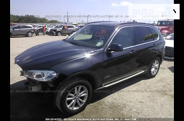 BMW X5 DISEL 2015