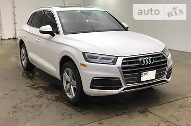 Audi Q5 Premium 2018