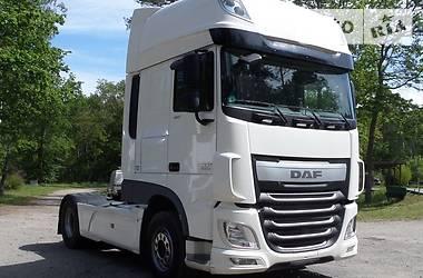 DAF XF 106  2015