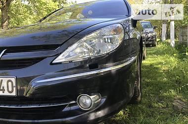 Peugeot 607  2005