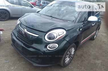 Fiat 500 L EASY 2014