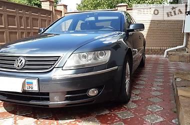 Volkswagen Phaeton  2006