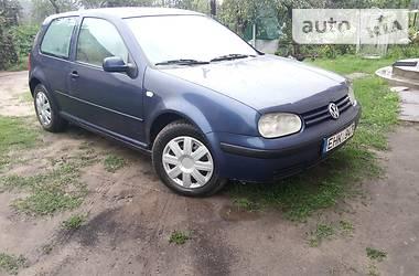 Volkswagen Golf IV 568654ь 1999
