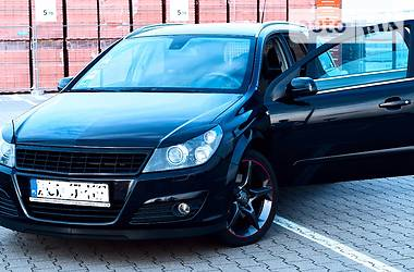 Opel Astra H Sport 2005
