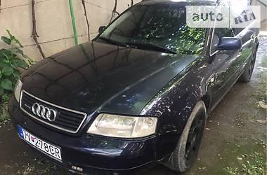 Audi A6 Avant 2000