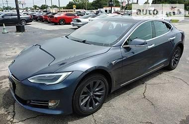 Tesla Model S 100D  2018