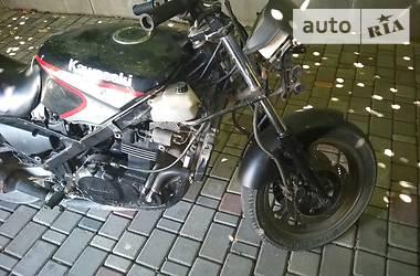 Kawasaki 500  1997
